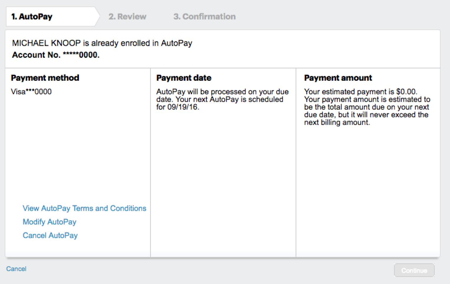 uber credit card application form