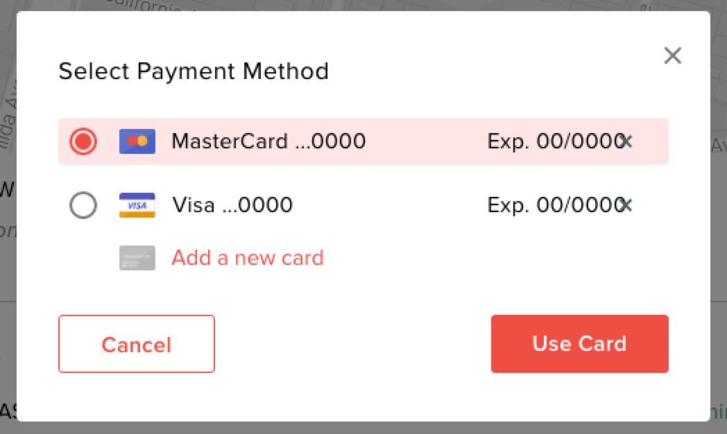 A UX analysis of 22 credit card UIs | Mike Knoop